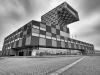 Het Scheepvaart- en Transportcollege in Rotterdam