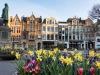 De Plaats in Den Haag op zaterdagavond