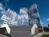Studentenhuis 'Johanna' op het Science Park in Utrecht