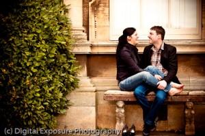 Engagementshoot