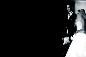 Het moment van trouwen