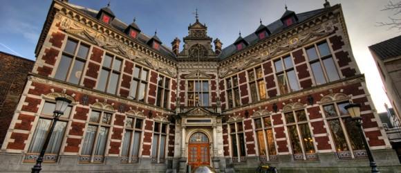 Universiteitsgebouw Utrecht