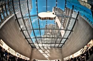 Apple Store Upper West Side