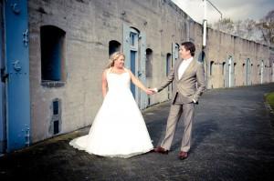 Eigentijdse en betaalbare trouwfotografie