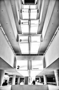Openbare Bibliotheek Amsterdam (OBA)