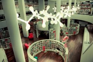 Openbare Bibliotheek Amsterdam, kinderboeken
