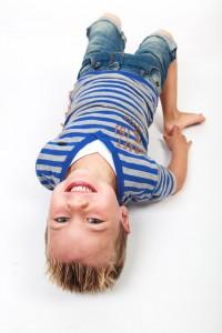 Fotoshoot met kinderen, gewoon thuis in de huiskamer!