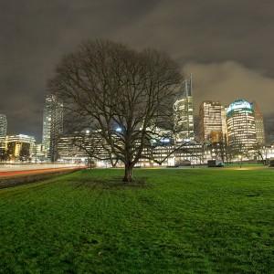 Linde Den Haag stadsfotografie