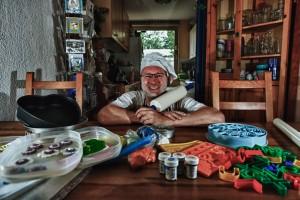 Dubbellevens: Swiet Driems