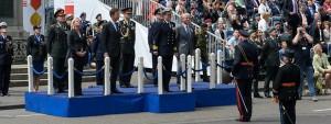 Veteranendag Den Haag 2015
