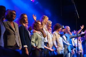 Theaterfotografie Den Haag en Rotterdam