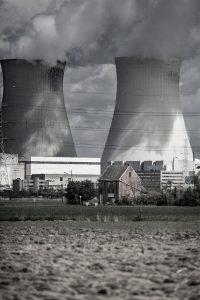 De tragiek van Doel bij Antwerpen