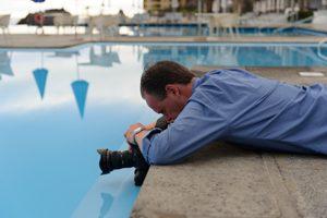 Leren fotograferen in de praktijk