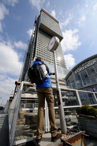 Photowalks Rotterdam en Den Haag