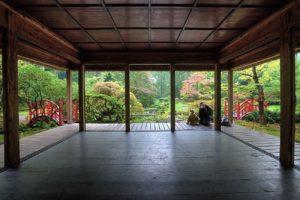 japanse tuin clingendael den haag