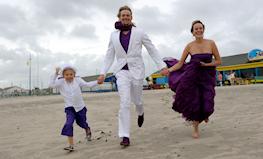 Betaalbare trouwfotografie