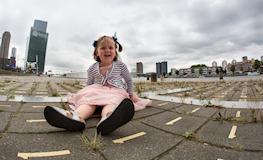 Fotoshoot met kids in Rotterdam of Den Haag