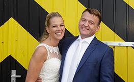 Betaalbare trouwfotograaf Den Haag en Rotterdam