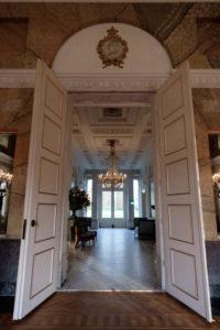 Interieur Paleis Soestdijk