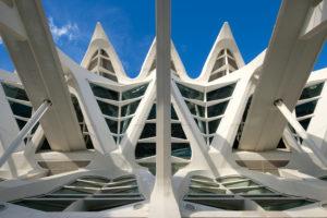 Valencia Science Museum